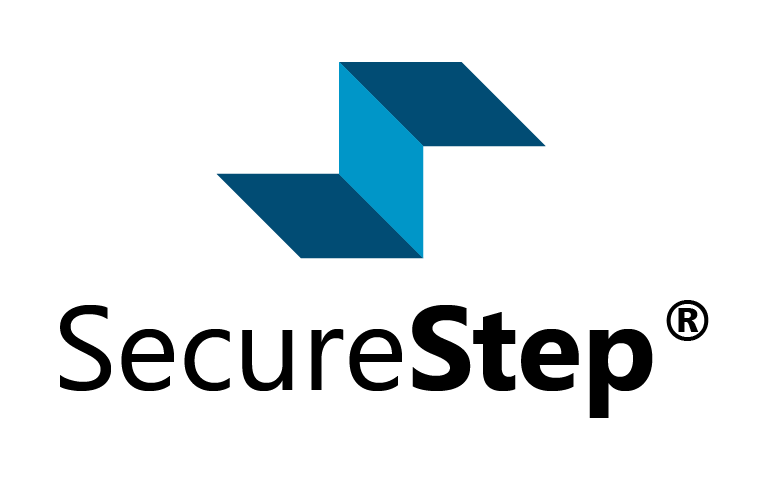 SecureStep Logo